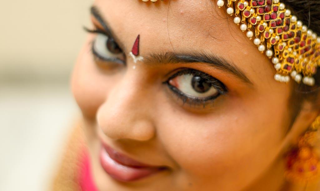 parthasarathy & nanditha
