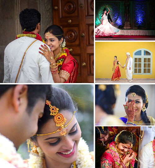 Premium Candid Wedding photography & Professional Videography Services in Coimbatore, Tirupur, Erode, Chennai