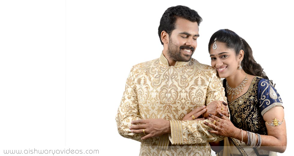 Pradeep & Pavithra – Professional  Photography