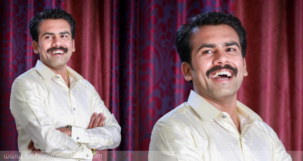 Pradeep & Pavithra - professional marriage photographer - Aishwarya Photos & Videos