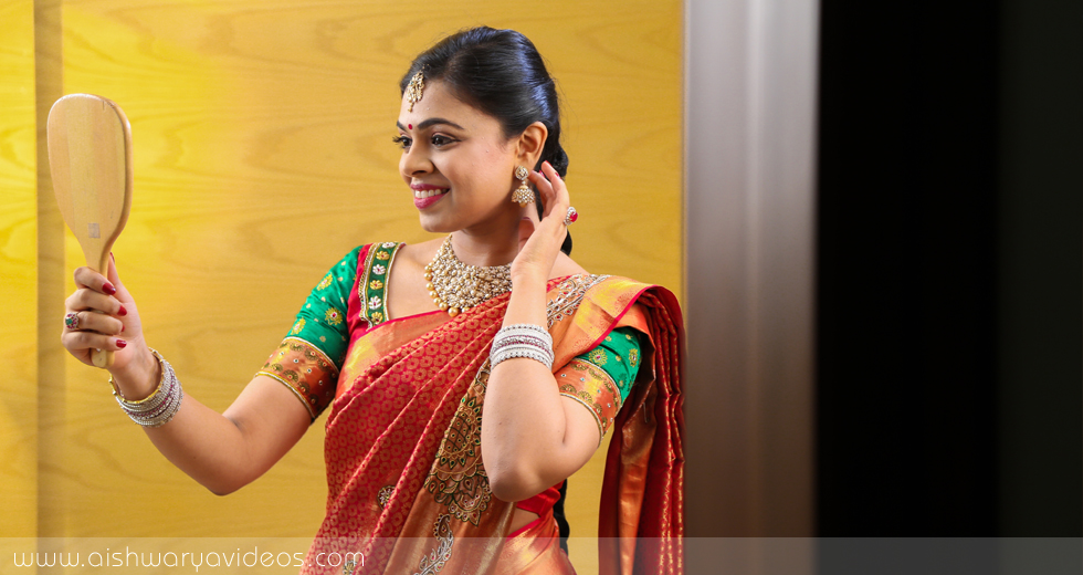 Sundeep & Dhivya - wedding videographers - Aishwarya Photos & Videos