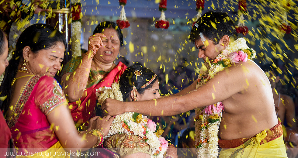 Srinath & Nandhu – Candid Marriage Photography