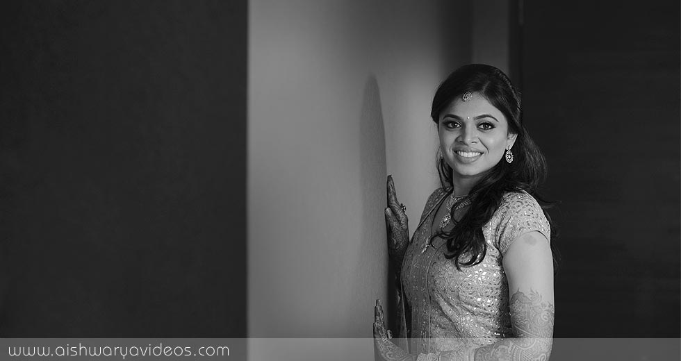 Sundeep & Dhivya - wedding videographers- Aishwarya Photos & Videos