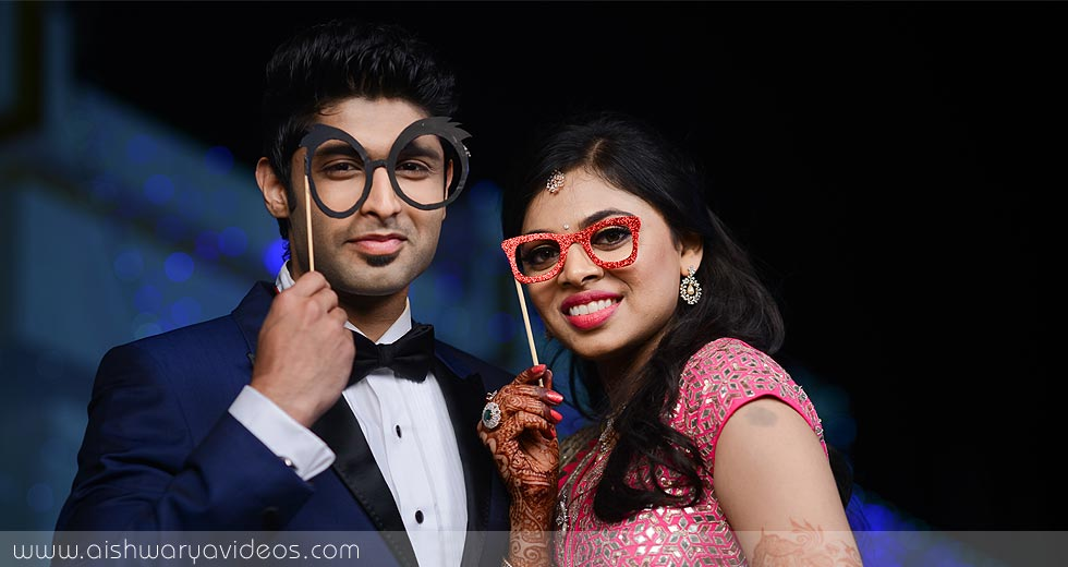 Sundeep & Dhivya - wedding event photographer - Aishwarya Photos & Videos