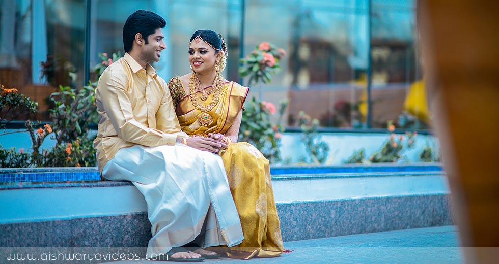 Sundeep & Dhivya – Candid Wedding Photography