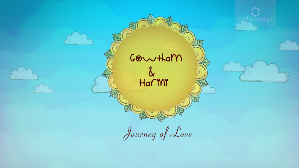 Gowtham & Harini | Wedding Films