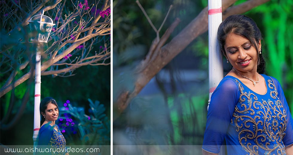 Abhinaya's Mehandi Evening wedding videographers- Aishwarya Photos & Videos