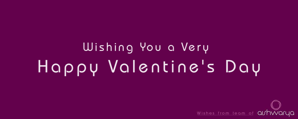 Wishing You Happy Valentine's Day