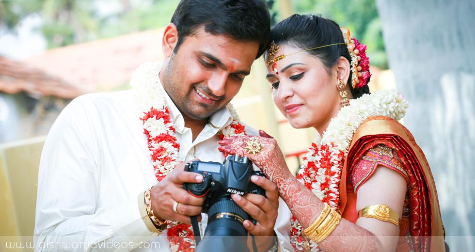 Prabhu & Santhoshini