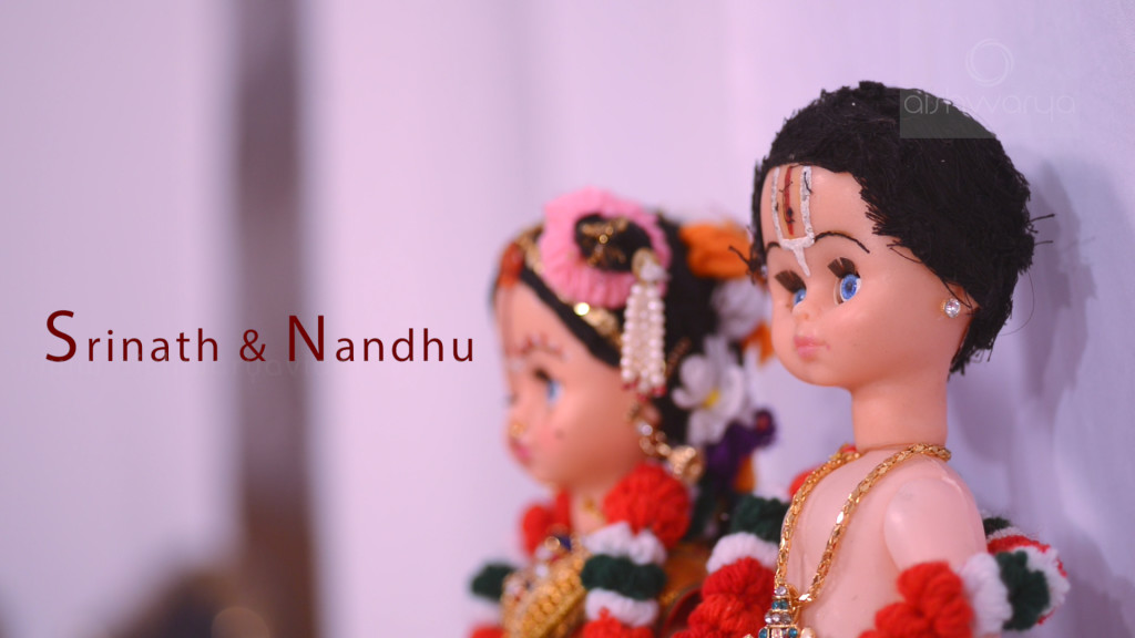 Srinath & Nandhu | Wedding Films