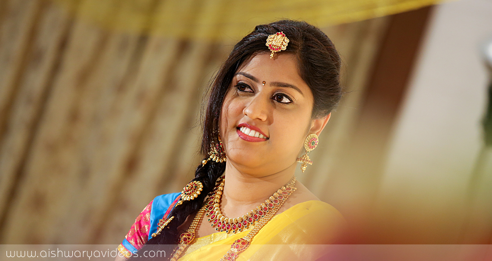 Anandraj & Shruti