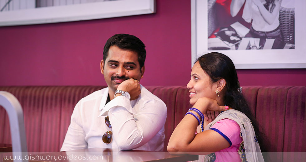 Mahesh Kumar & Saranya - candid wedding photographer - Aishwarya Photos & Videos