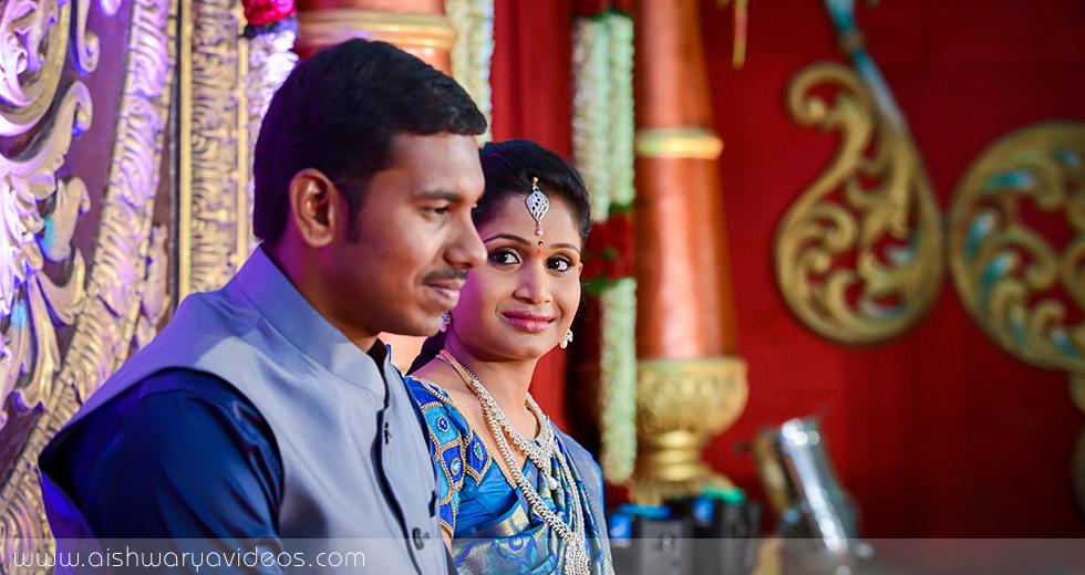 Balamurugan & Kaavyaa