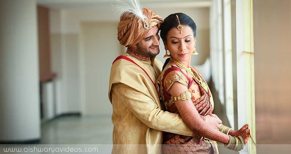 Pinak & Yuva - top wedding photographers - Aishwarya Photos & Videos