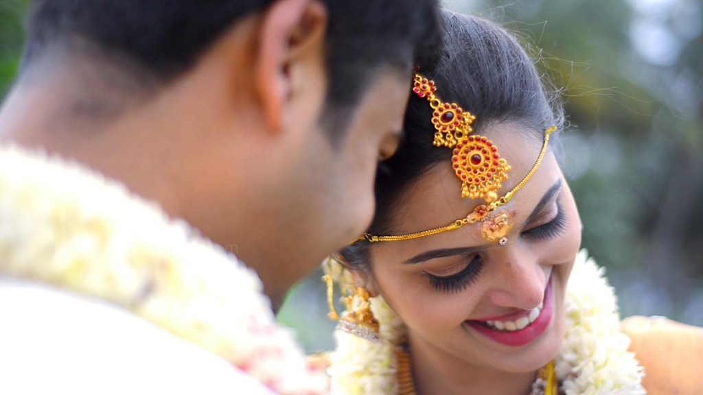 Wedding Films | Anand & Manju