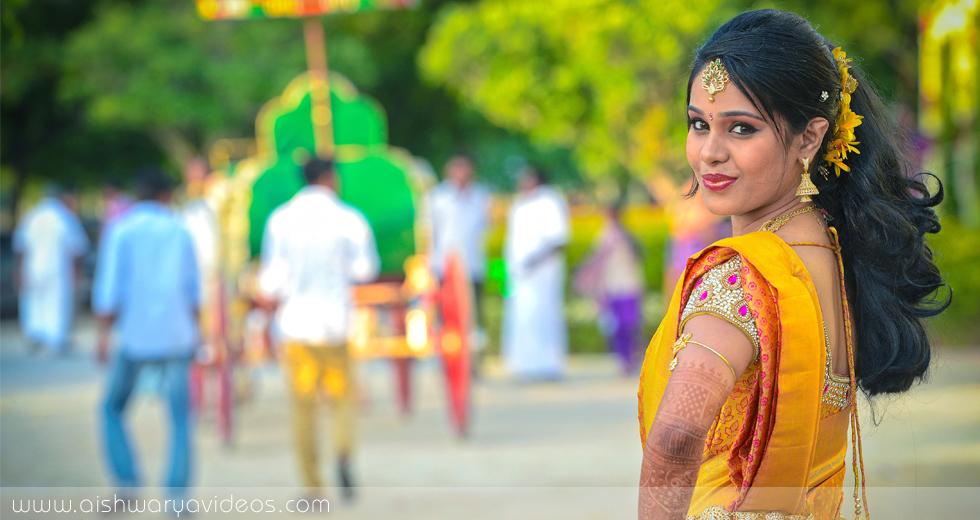 Prabhu & Madhubala