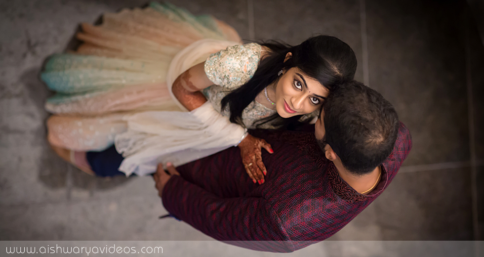 Siva & Shruthi - wedding videographers - Aishwarya Photos & Videos