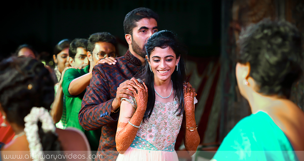 Siva & Shruthi - wedding photography professional - Aishwarya Photos & Videos