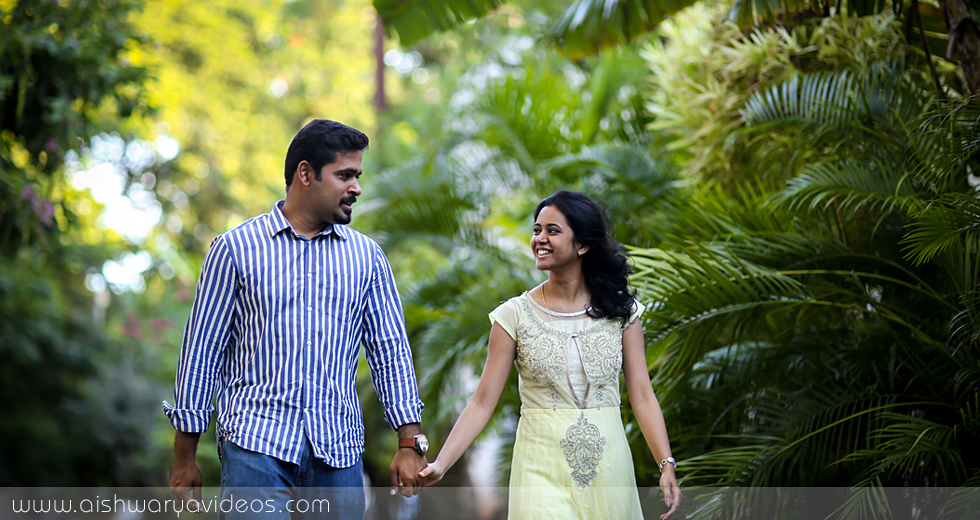 Parthiban & Soundarya - candid wedding photographer - Aishwarya Photos & Videos