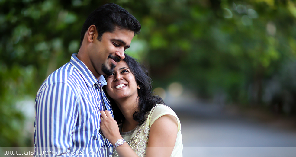 Parthiban & Soundarya – Outdoor Photography
