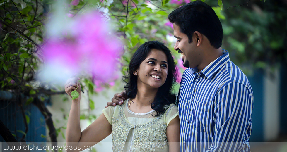Parthiban & Soundarya - wedding photography professional - Aishwarya Photos & Videos