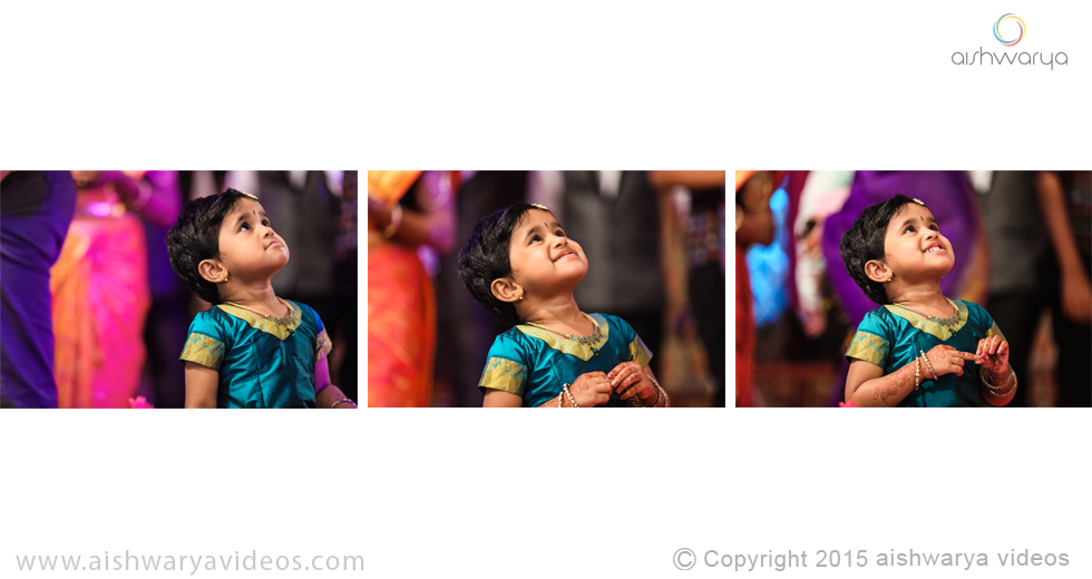 Siddharth & Sangavi - wedding portrait photographers - Aishwarya Photos & Videos