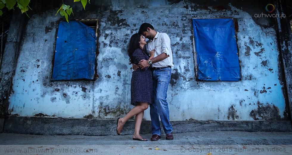 Vishnu & Sowmya - wedding videographers - Aishwarya Photos & Videos