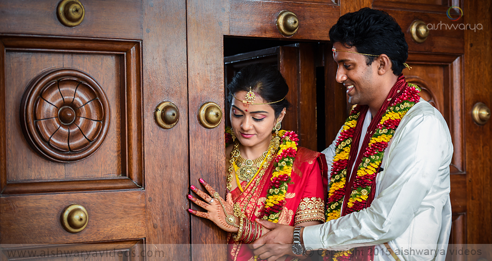 Shankar & Pallavi – Wedding photography