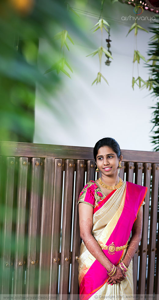 Sundarram & Sathya - candid wedding photographer - Aishwarya Photos & Videos