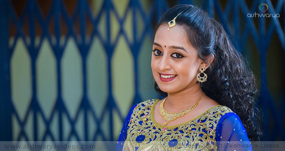 Rajagopal & Nivedha - wedding photography professional - Aishwarya Photos & Videos