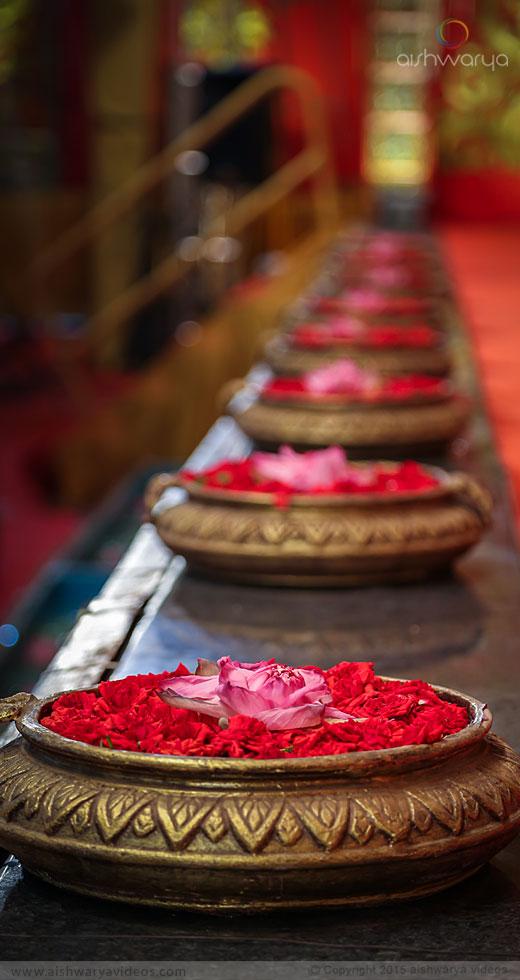 Sundarram & Sathya - wedding photographer - Aishwarya Photos & Videos