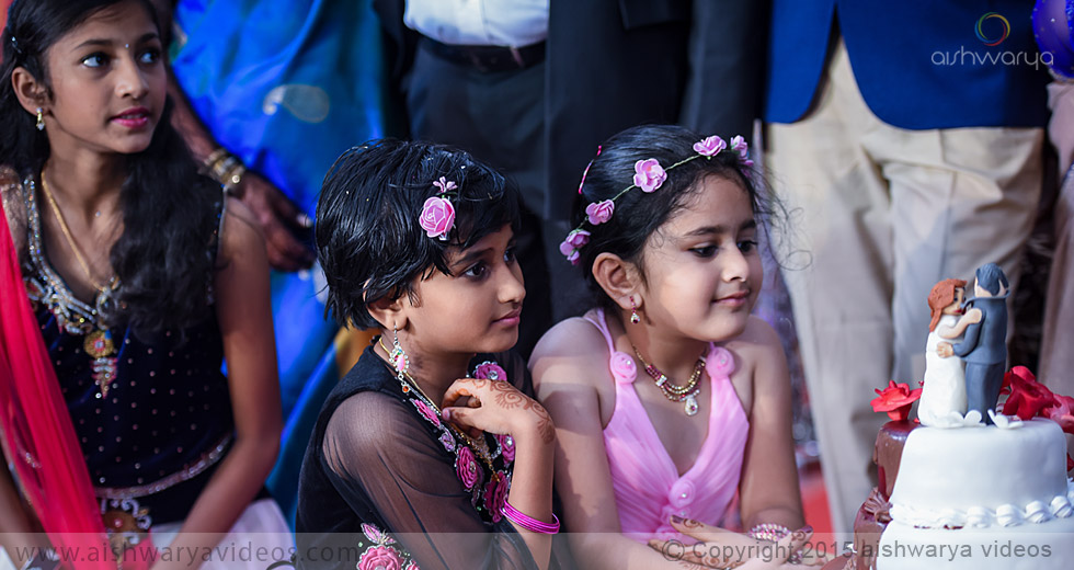 Rajagopal & Nivedha - wedding photographer - Aishwarya Photos & Videos