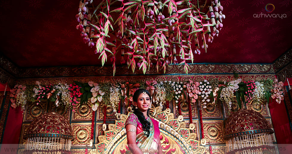 Sundarram & Sathya - wedding videographers - Aishwarya Photos & Videos