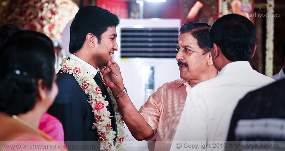 Sundarram & Sathya - wedding photography professional - Aishwarya Photos & Videos