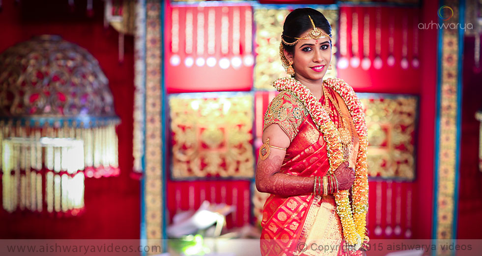 Sundarram & Sathya - wedding photography professional - Aishwarya Photos & Videos