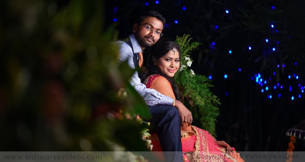Keerthilal & Sridevi