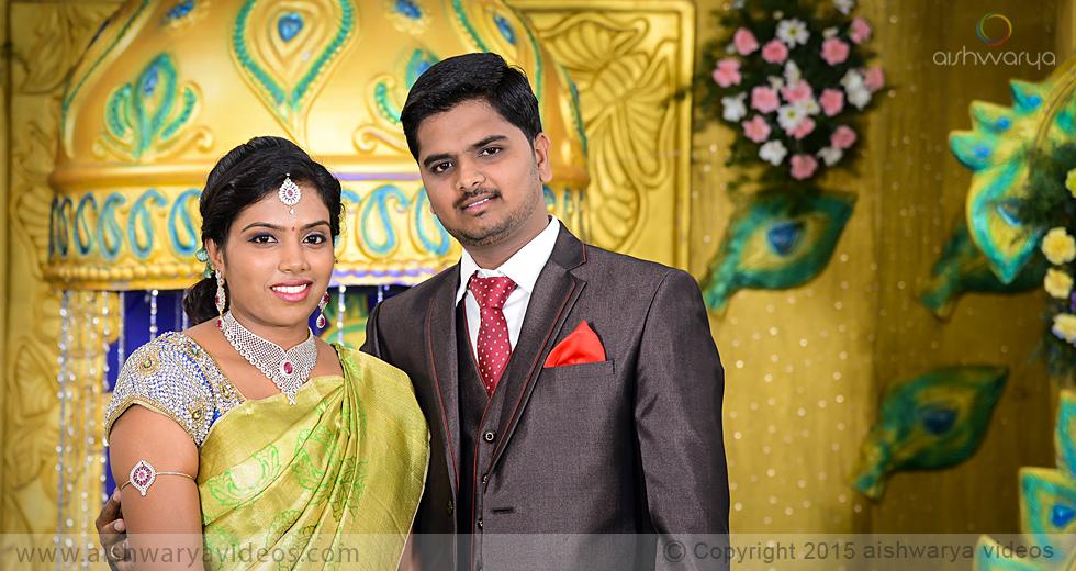 Sangeeth & Elakkya