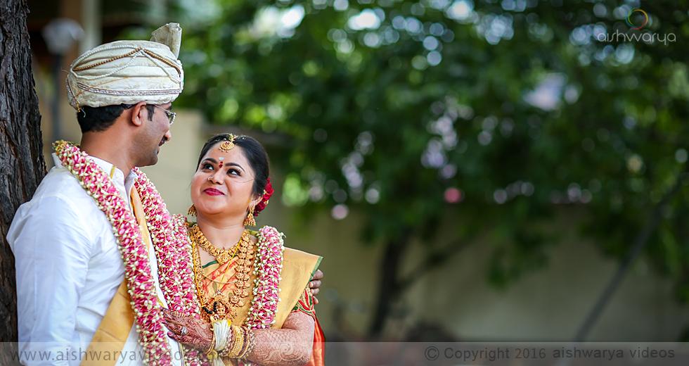 Sreedhar & Sindhusree