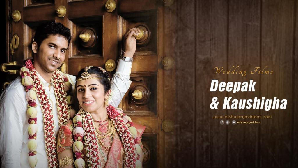 Deepak & Kaushigha