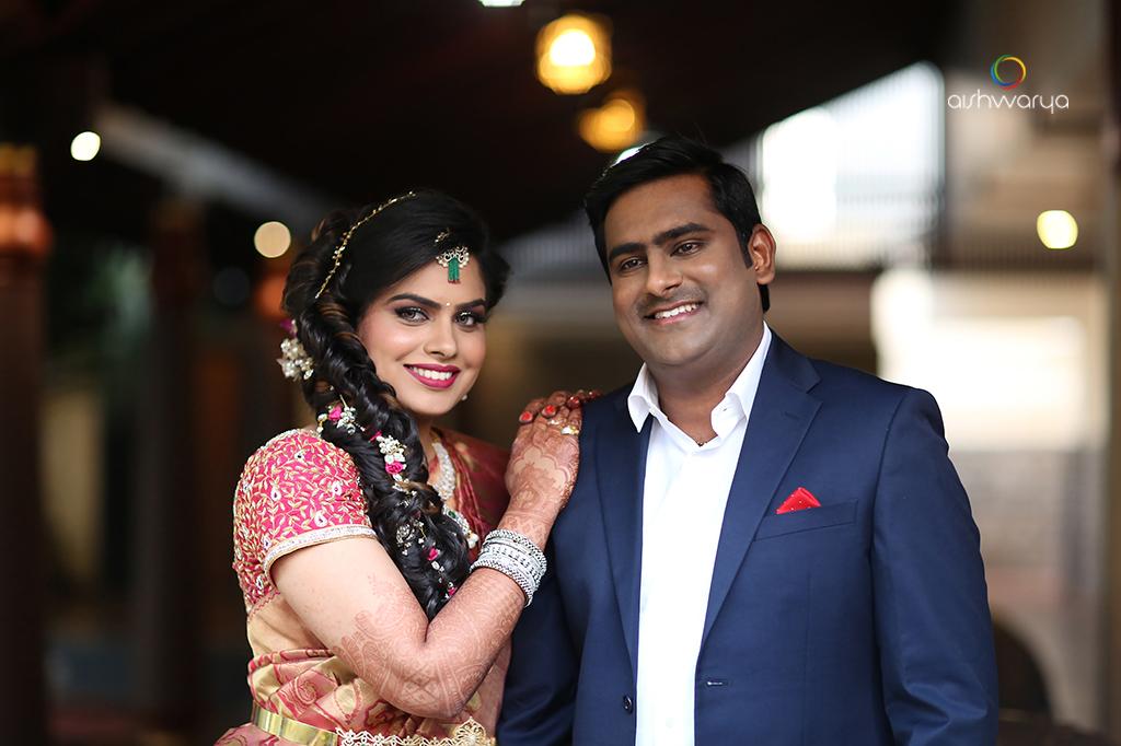 Arjun+Priyanka  