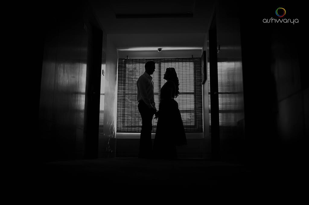 Karthick & Priya