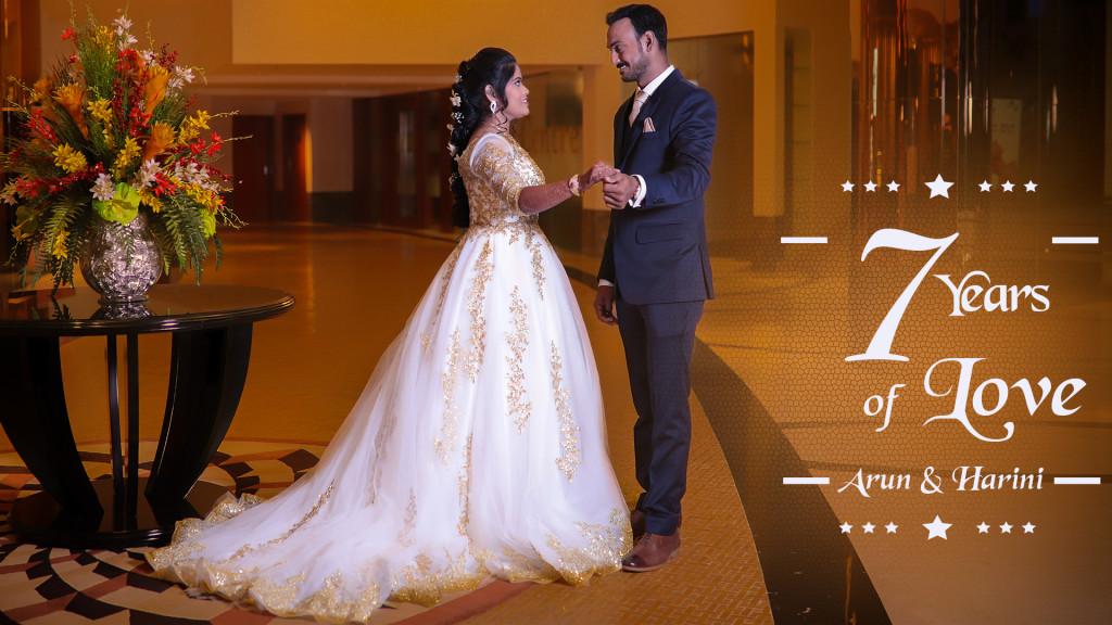 Arun Karthick & Harini