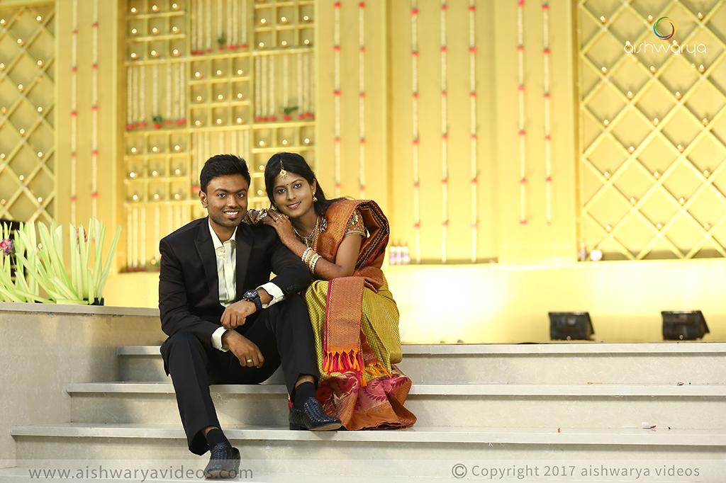 Dinesh Babu & Ramya